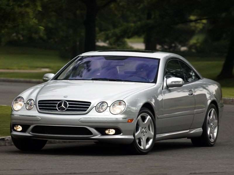 2006 mercedes benz price quote buy a 2006 mercedes benz for Mercedes benz cl600 price