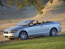 2006 Volvo C70 T5 2dr Convertible