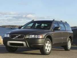 2006 Volvo XC70 2.5T 4dr All-wheel Drive Station Wagon