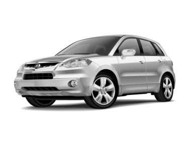 2011 Acura  on 2007 Acura Rdx  Buy A 2007 Acura Rdx   Autobytel Com