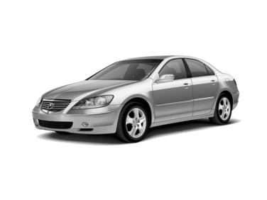 2005 Acura on 2007 Acura Rl  Buy A 2007 Acura Rl   Autobytel Com