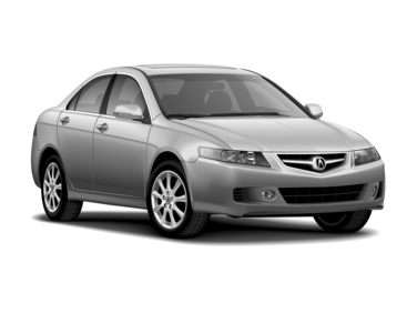 2007 Acura TSX 