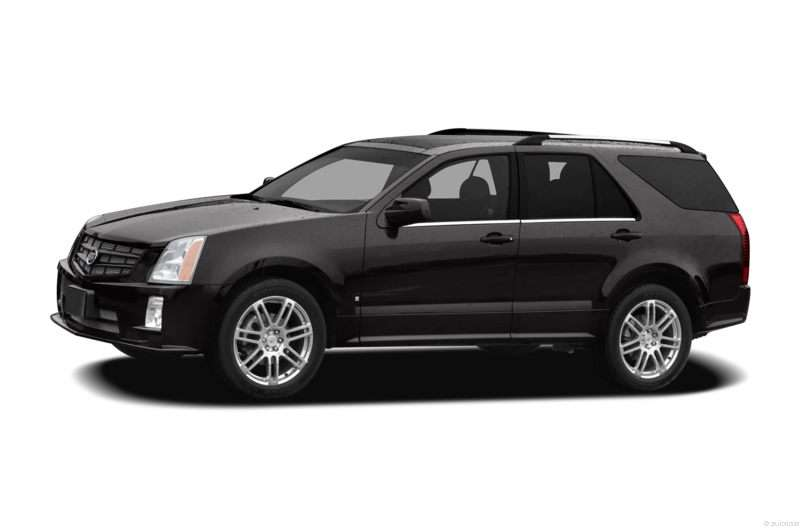2007 cadillac srx pictures including interior and exterior. Black Bedroom Furniture Sets. Home Design Ideas