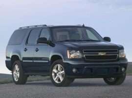 2007 Chevrolet Suburban 1500 LS 4x2
