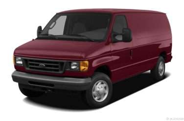 2007 Ford E-350 Super Duty