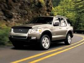 2007 Used Ford Explorer