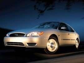 2007 Used Ford Taurus