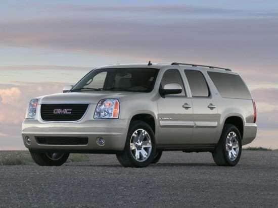 2007 GMC Yukon XL 2500