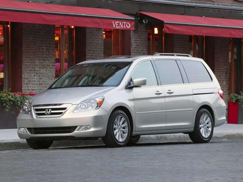 the 10 best used minivans on today 39 s market. Black Bedroom Furniture Sets. Home Design Ideas