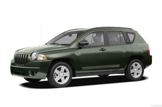 2007 jeep compass models trims information and details. Black Bedroom Furniture Sets. Home Design Ideas