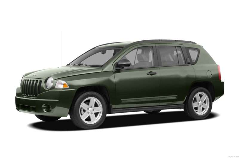 2007 jeep compass pictures including interior and exterior images. Black Bedroom Furniture Sets. Home Design Ideas