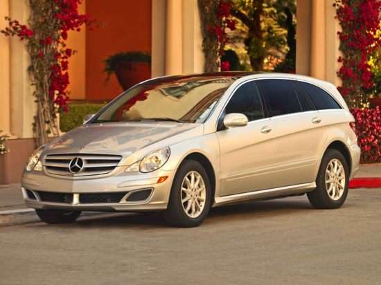 2007 mercedes benz r class models trims information and for 2007 mercedes benz r class r350