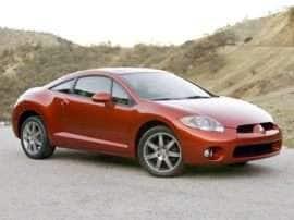 2007 Mitsubishi Eclipse GS 2dr Coupe