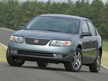 2007 saturn ion models trims information and details. Black Bedroom Furniture Sets. Home Design Ideas