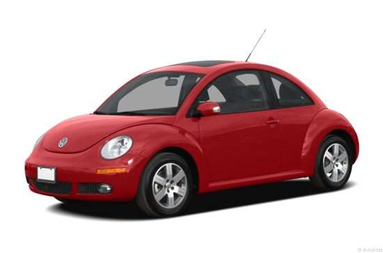 2007 volkswagen new beetle models trims information and. Black Bedroom Furniture Sets. Home Design Ideas