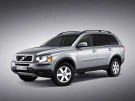 2007 Volvo XC90 3.2 4dr Front-wheel Drive