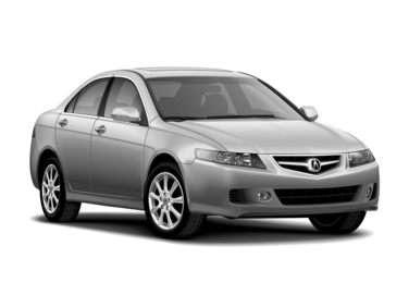 2008 Acura TSX