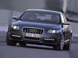 2008 Audi S6 5.2 4dr All-wheel Drive quattro Sedan