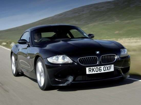 2008 Bmw Z4m Models Trims Information And Details