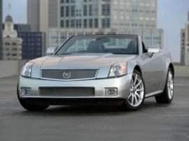 2008 Cadillac XLR-V Base 2dr Roadster