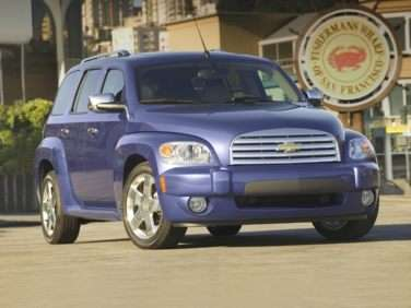 2008 Chevrolet HHR 