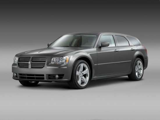Best Used Dodge Wagon - Magnum, Caliber