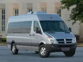 2008 Dodge Sprinter Wagon 2500 Base Passenger Van 144 in. WB