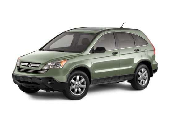 best used honda compact suv cr v element passport. Black Bedroom Furniture Sets. Home Design Ideas