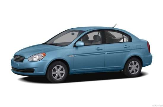 Best Used Hyundai Sedan - Accent, Sonata, XG350