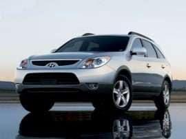 2008 Hyundai Veracruz GLS 4dr Front-wheel Drive
