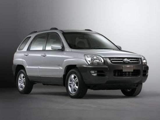 Best Used Kia Compact SUV  Sportage  Autobytelcom