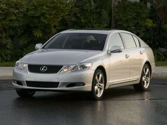 Best Used Lexus Sedan - IS 300, GS, LS 430 | Autobytel.com