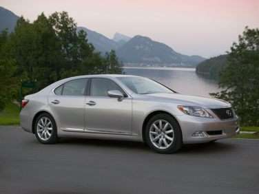 2008 lexus ls 460 models trims information and details. Black Bedroom Furniture Sets. Home Design Ideas