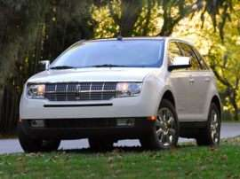 Top 10 Luxury SUVs for 2008