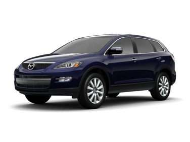 2008 Mazda CX-9 Grand Touring AWD
