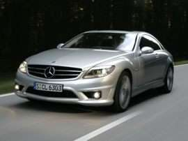 Best Used Mercedes-Benz Coupe - CL-Class, CLK-Class, C230
