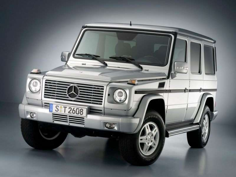 2008 mercedes benz g class pictures including interior and. Black Bedroom Furniture Sets. Home Design Ideas