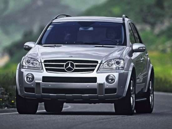 best used mercedes benz full size suv g class m class