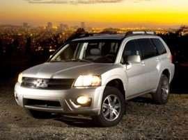 Best Used Mitsubishi Crossover - Outlander, Endeavor