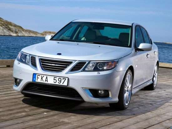 Best Used Saab Convertible - 9-3 Convertible
