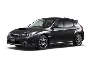 2008 Subaru Impreza WRX STi w/VDC/BBS Gold Wheels/NAVI