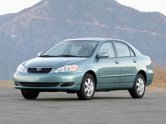 Toyota Corolla: Recalls? What Recalls?