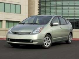 Toyota Recalls 378,000 Prius Hybrids for Failing Coolant Pump