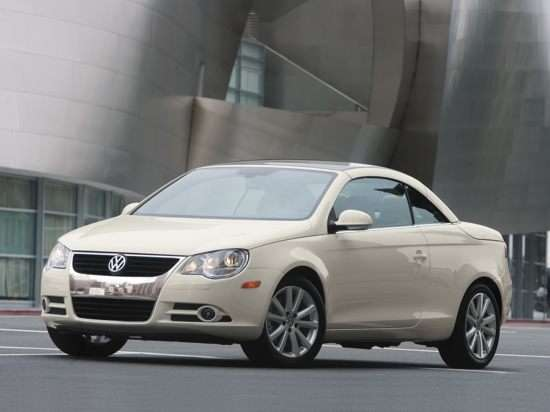 2008 volkswagen eos models trims information and. Black Bedroom Furniture Sets. Home Design Ideas