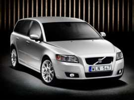 Best Used Volvo Wagon - V50, V70