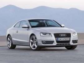 2009 Audi A5 Review