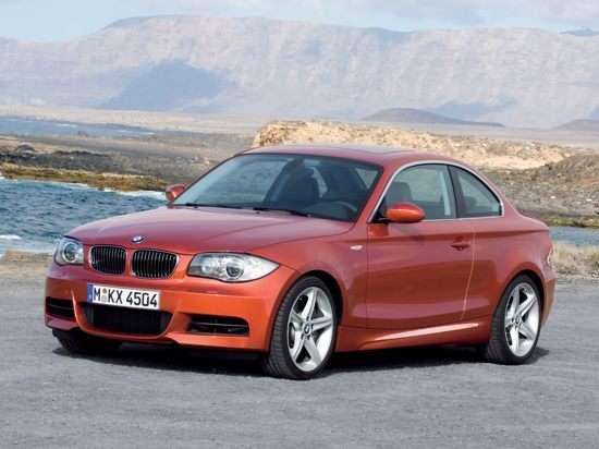 2009 BMW 135