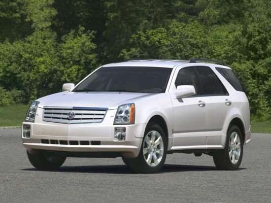 2010 Cadillac SRX Gets Redesigned, Hybrid Coming Soon