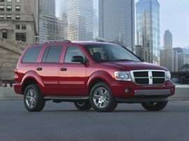 Dodge Unveils the 2011 Dodge Durango