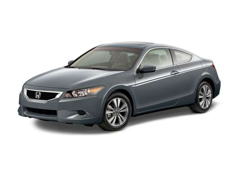 Research the 2009 Honda Accord